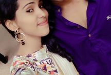 Me and Anu / Selfies..