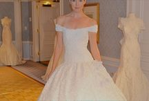 Our Favorite Wedding Dresses / by Tin Box Pictures
