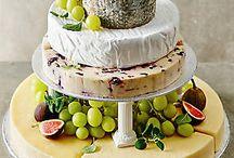 Elizabeths Wedding Cake