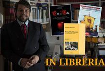 Behind the Museum / Libro di divulgazione scientifica