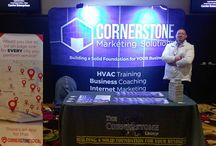 All About cornerstone Marketing Solutions