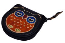Coin Pouches / Beautiful and leather coin pouches