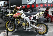 Pit moto