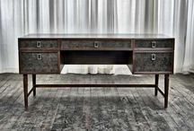 furniture / by Reena Pasricha