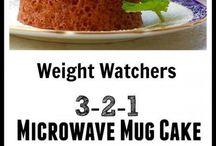 Weight watcher recipies
