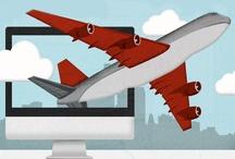 Travel & Tourism Infographics