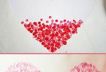 Crafty / by Christina Furlong