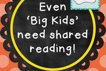 ELA: Shared Reading