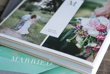 Wedding Book Layouts