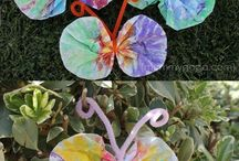 Kids Craft Preschool Pre K