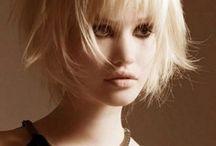 2014 HAIR / by Gayle Giles