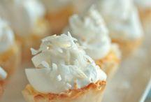 Delicious food , Desserts & Appetizers ... / by Joarelyn Ortiz