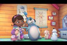 Animated songs / Canções e animações