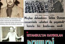 sülün osman