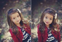 Hair - Brooke