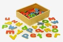 Teaching Children to Spell / Teaching Children to Spell