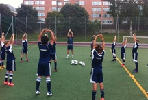 The Academy Valencia FC Campus / Our Campus: Sao Paulo-Brazil, Stockholm-Sweden, Dammam-Arabia Saudi and more!