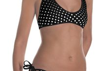 Bathing Suits - one piece & bikinis
