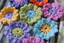 Crochet and Knitting / by Tonya