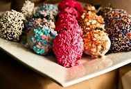 Desserts / by Allison Tillman-Young