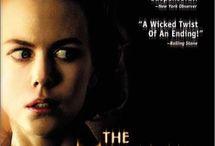 Film Horror ,Fantascienza ,Thriller