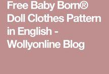 bayborn doll