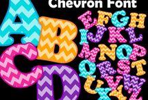 chevron / by Mandy Guyon-Rabalais