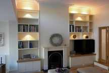 Living Room / Alcove ideas