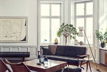 Interiors / by Gabriel Andrade