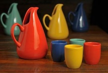 Russell Wright Dinner ware / by Rebecca Raney