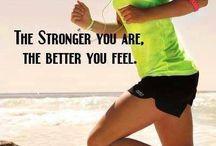 Fitness motivasjon