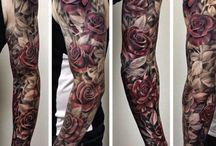 Zdjęcia na tatuaż
