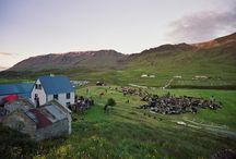 Iceland / Pin about Iceland