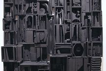 Modern/Contemporary Sculpture & Installations
