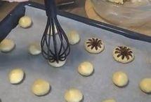 kurabiye ler
