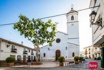 Chirivel (Almeria)