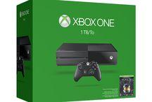 À la une, Bons plans, Xbox One, Bon plan, FIFA 16, manette, Microsoft Store, Offre, Promo, Xbox