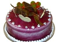Cakes / Sofia Raj offers top quality Birth day cakes, chocolate cakes, fruit cakes and more. To order a cake online has never been so easy. We provide a simple to use shopping cart so you can order cake online & we take care of your online cake delivery in Delhi, India. If you wish to send cakes to India, then we use local vendors in other parts of India.
