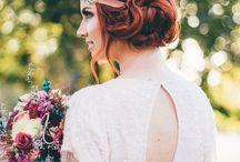 My Own Work / My Wedding and Portrait Work