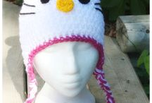 CRAFTY LADIES CORNER- handmade with love / A great variety of handmade gifts items!