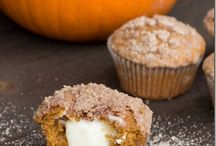 Muffins / by Contessa Patereau
