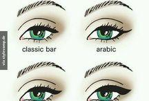 Make-up Shape
