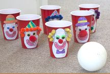 MATERIALS: Recycled Cups / The material of the month for July 2013 is cups! #Recycle your plastic, styrofoam, or paper cups and create fun #crafts for #kids! / by Craft Project Ideas