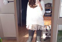 Mes looks de grossesse / Looks grossesse Maternity style Outfits  Babybump pregnant www.minoah-blog.com