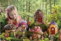 INSPIRATION fairy garden