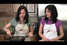 Foodie Videos