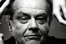 Jack Nicholson! Yeahhh!;) Fabulous!