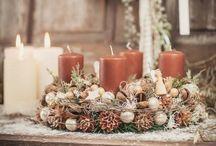 adwent wreaths