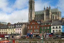 Ireland Cobh , Cork / by Terri's Interests