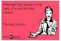 Nursing School Tips